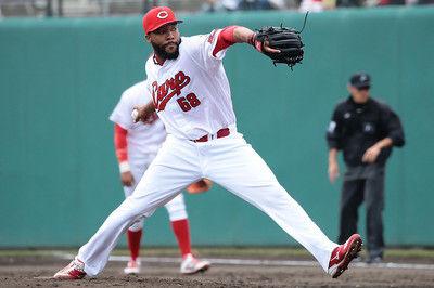 前広島ジャクソンに「MLB球団が興味」米記者伝える、NPB球団と契約も?