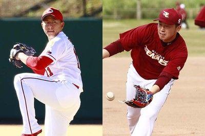 鷹を戦力外の外野手引退、楽天と広島は…各球団発表、29日の去就、トレードは?