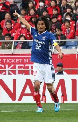 横浜DF中沢、現役引退を正式発表「1ミリの後悔もなく」