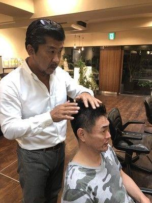 【中日・岩瀬という男】円形脱毛症7つも…専任美容師が語る野球人生