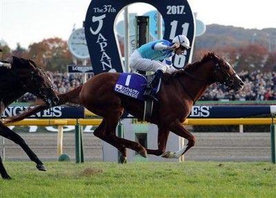 【有馬記念】現役のJRA獲得賞金トップ3が勢揃い10億円ホース誕生なるか