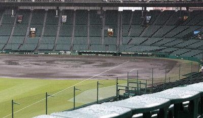 阪神29年ぶり甲子園ダブルヘッダー視野球団本部長「リーグから打診あった」