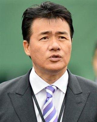中日の次期監督に与田氏の就任が決定矢野球団社長「チームを強くしてもらいたい」
