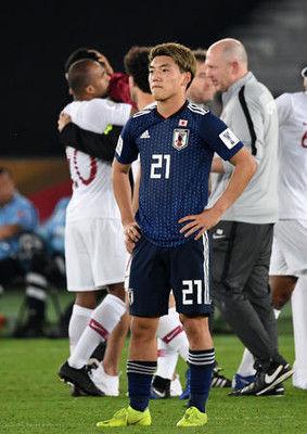 アジア杯2発も「エース候補」堂安だから残った不満