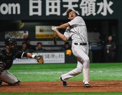 侍ジャパン追い上げ及ばず惜敗稲葉監督は初黒星