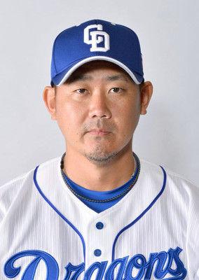 中日の松坂投手は開幕絶望17日にキャンプ離脱
