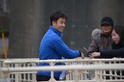 日本ハム・斎藤秋吉との再会歓迎早実時代に投げ合い「都立にこんな凄い投手が…」