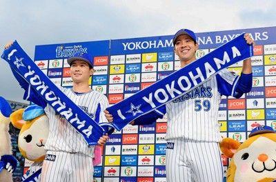 DeNA・平良巨人・菅野に勝った!16年山口俊の人的補償右腕が強烈リベンジ