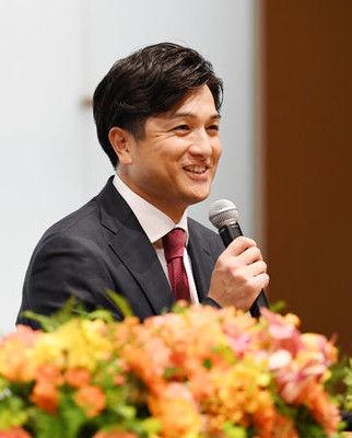 高橋前監督は巨人特別顧問「3年間濃い貴重な経験」