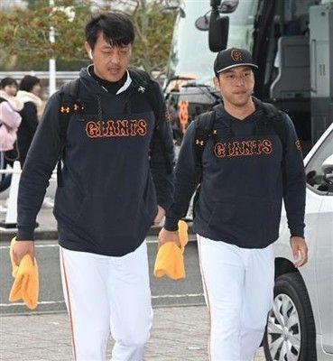 いつまで続く?巨人・原監督の中島&岩隈への特別待遇、共に練習復帰メドついたが…