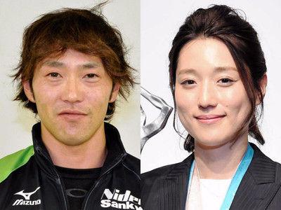 スピードスケート長島圭一郎と菊池彩花が結婚メダリスト夫婦が誕生
