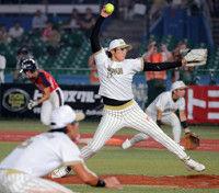 運命のソフト決勝戦日本先発はエース上野