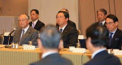 ソフトB後藤球団社長日本Sのネット規制緩和訴え「歴史的経緯はあるが…」