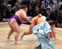 冷静すぎる22歳・貴景勝が6連勝。単独トップも「相撲は6日で終わりじゃない」