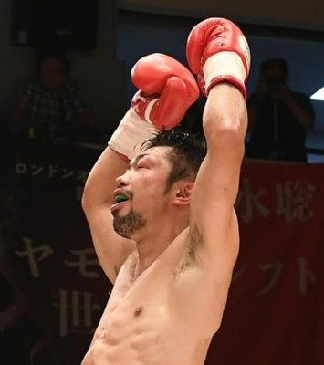 八重樫4階級制覇へ「世界前哨戦」10回戦を発表