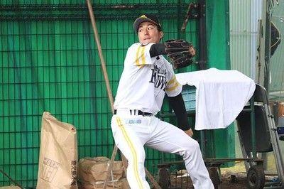 甲子園春夏連覇左腕が目指す支配下復帰3桁番号から「早く抜け出したい」