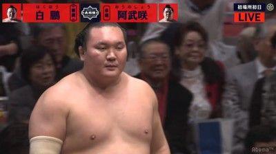 大相撲・初場所3横綱の明と暗三月場所で求められる結果と手法