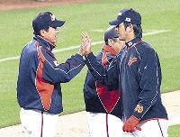 【巨人】岩隈、電撃決定原監督「信頼関係があると自負している」世界一の絆