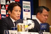 W杯日本代表約半分が4年前と同じメンバー西野監督「最終的には今朝決めた」
