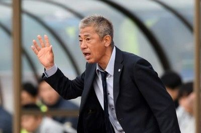J2昇格の鹿児島に激震…三浦泰年監督の退任決定、クラブは功績に感謝