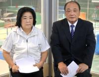 塚原千恵子氏、オリンピック選考会で点数操作?体操女子元コーチ「ミヤネ屋」で告白