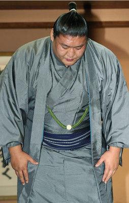 引退後モンゴルにも居場所なく…貴ノ岩に格闘技界が熱視線