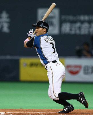 日本ハム3連勝フィニッシュでCS弾み、ロッテはアジャ2発100打点王手も5連敗