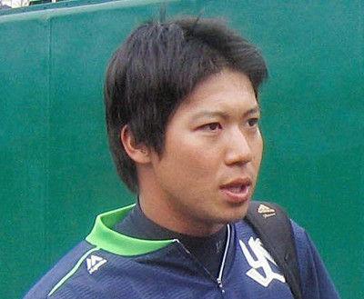 ヤクルト・山田哲、野球のパリ五輪除外に「すごく残念」東京への決意新た