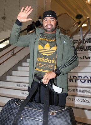 阪神・ロサリオが帰国残留熱望「来年は必ずやってやる」