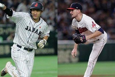 【MLB】日米野球来日右腕が侍打線に衝撃フライボール革命を「全く受け入れていない」