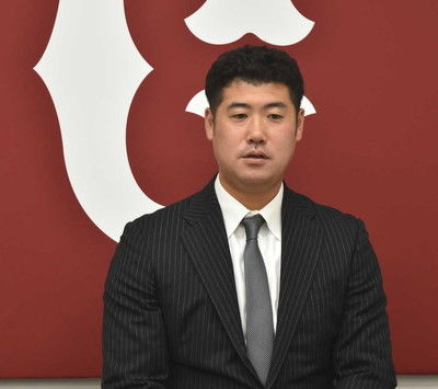 巨人・大竹50%減2625万円で更改「正直、クビを覚悟していた」