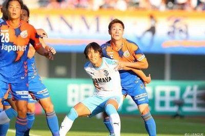 18位長崎対17位磐田、J1残留を懸けた直接対決はスコアレス…勝ち点1を分け合う
