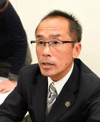 山梨学院大・上田監督、日清撤退で永戸の進路心配