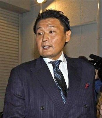 """""""貴ショック""""直撃か…大相撲九州場所、前売りまさかの出遅れ"""
