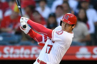 【MLB】大谷翔平の20発にソーシア監督も称賛「これほどの打席数があれば…」