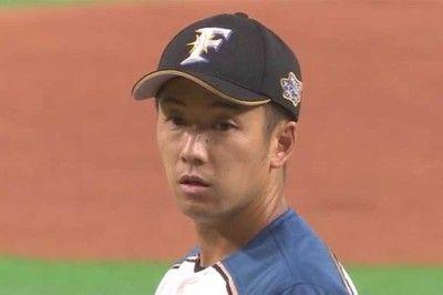 日本ハム斎藤佑樹、大炎上四球連発で4回7失点KOに「申し訳なかった」