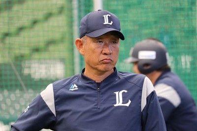 西武辻監督、高木勇に不満顔「投げっぷりが悪い」高知二次キャンプ打ち上げ