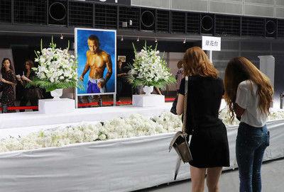 山本KIDさんお別れ会、四十九日をめどに実施K―1会場で追悼10カウント