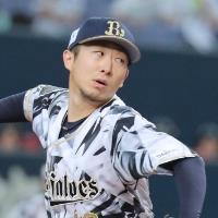 【オリックス】金子千尋に2億円超ダウンを提示も「来季以降も戦力」