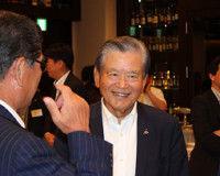 """川淵三郎氏、西野朗監督の続投を""""支持""""「この短期間で、よくあそこまで」"""