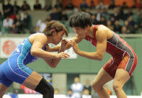 伊調が東京五輪挑戦明言前人未到のV5へ「ここからが本当の勝負の時」