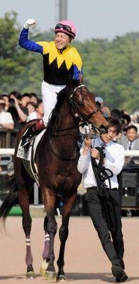ダービー馬ワグネリアン年内休養&来春は大阪杯を目標に