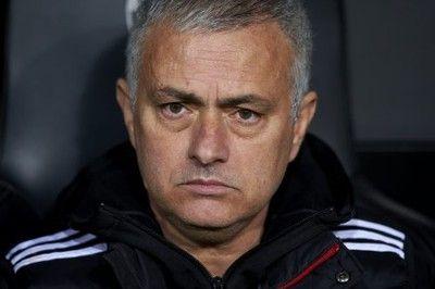 マンチェスター・U、モウリーニョ監督の電撃退任が決定3シーズン目途中で幕
