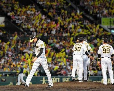阪神 拙攻での3連敗にファンが怒号警察が駆けつける騒ぎに