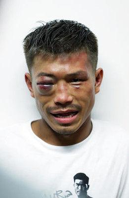 王座陥落の木村翔、悔し涙も「負けた気持ちはない」