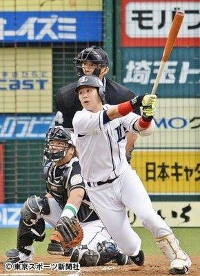 """楽天が西武FA浅村獲得""""人の縁""""で争奪戦制す"""