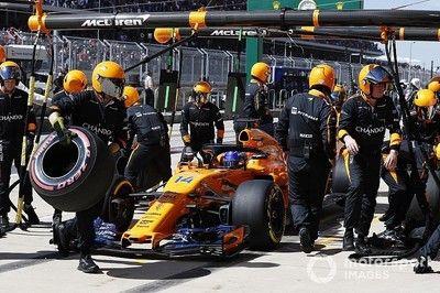 """アロンソ「F1にはWECよりもアマチュアドライバーが多い」と苦言。""""十分な措置を取らない""""FIAにも酷評"""