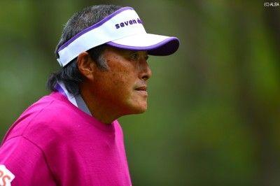来年が最後?「ゴルフを追求するしかない」ジャンボ尾崎が考える自身の限界