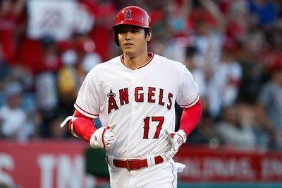 大谷翔平、MLB史上初の快挙達成シーズン10登板、20本、8盗塁をクリア