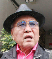 山根明前会長、どう喝止まらず…日本連盟は除名処分へ
